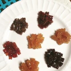 Natural Gummy Bears